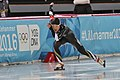 Lillehammer 2016 - Speed skating Men's 500m race 1 - Daichi Horikawa.jpg