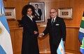 Lindiwe Sisulu with Jorge Faurie 01.jpg