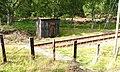 Lineside Hut, Speyside Railway - geograph.org.uk - 244307.jpg