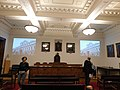 Linnean Society interior 03 - meeting room.jpg