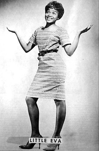 Little Eva - In 1962