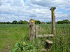 Little Warford - Footpath to Warford Hall.jpg