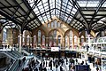Liverpool Street Station in London, spring 2013 (8).JPG