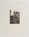 Ljustryck över slott och egendomar - Hallwylska museet - 105115.tif
