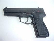 Llama firearms - WikiVisually