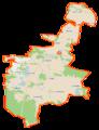Lniano (gmina) location map.png