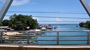 Loboc River - Image: Loay Bohol