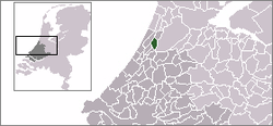 Location of لیسه
