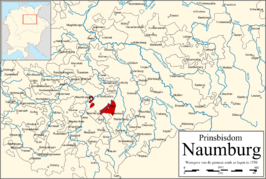 Locator Bishopric of Naumburg - NL.png