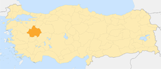 Locator map-Kütahya Province.png