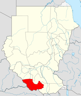 Locator map Sudan Western Equatoria.png