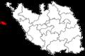 Locator map of the canton de L'Île-d'Yeu (in Vendée).png