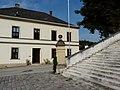 Lockenhaus, Pfarrhof.jpg