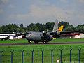 Lockheed C-130E Hercules Reg 1501 (6008080247).jpg