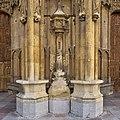 Locus Apellationis, Catedral de León.jpg