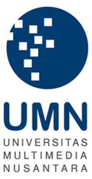 Multimedia Nusantara University - Logo Universitas Multimedia Nusantara