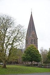 Fil:Lommaryds kyrka 02.JPG