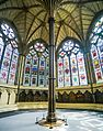 London - Westminster abbey - chapter house 03.jpg