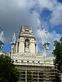 London - formerly the seat of the Port of London Authority - soon a luxury hotel - panoramio.jpg