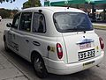 London Taxi TX4 13LCABS rear view.jpg