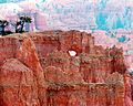 Look through the Rock, Bryce Canyon, UT 9-09 (26155165835).jpg