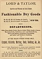 Lord & Taylor Advertisement 1870.jpg