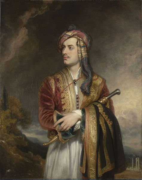 File:Lord Byron in Albanian Dress by Phillips, 1813.jpg