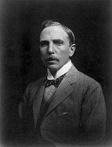 Thomas Denman, 3rd Baron Denman British politician