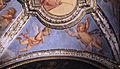 Lorenzo lippi, incoronazione della vergine e angeli, 1642-43, 05.JPG