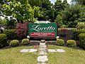 Loretto, Pennsylvania sign.jpg