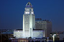 Los Angeles City Hall 2013