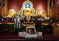 Losang-Prayer-service-at-the-Sakya-Gonpa01.jpg