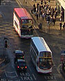 Lothian Buses buses on Princes Street, Edinburgh, 26 November 2008.jpg