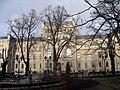 Lotyšská univerzita, hlavní budova.jpg