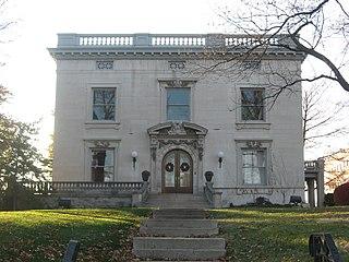 Louis Levey Mansion