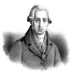 Louis Masreliez - Image: Louis Masreliez 1849