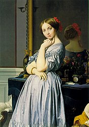 Louise de Broglie by Jean Auguste Dominique Ingres.jpg