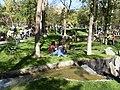 Lovers' park, Yerevan, 2008 19.jpg