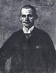 Porträt C. Becker