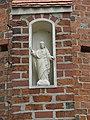 Lubnów Kościół pw Trójcy Przenajświętszej 04.JPG