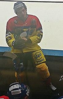 Luboš Rob (ice hockey, born 1995) Czech ice hockey player