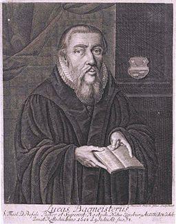 Lucas Bacmeister d.Ä.