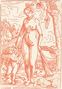 Lucas Cranach the Elder, Venus and Cupid, dated 1506 (probably executed c. 1509), NGA 103561.jpg