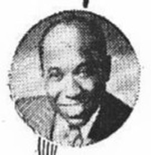 Luis Russell - Luis Russell, c. 1945