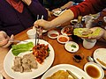 Lunch in Seoul, Korea - DSC00580.JPG