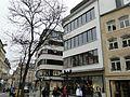 Luxembourg, A la Bourse (5).JPG