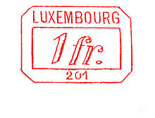 Luxembourg stamp type AA2.jpg