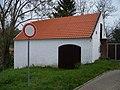 Lysolaje, Kovárenská 7, stodola.jpg