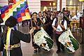 Música del altiplano en la estación de trenes de Constitución (15670520432).jpg