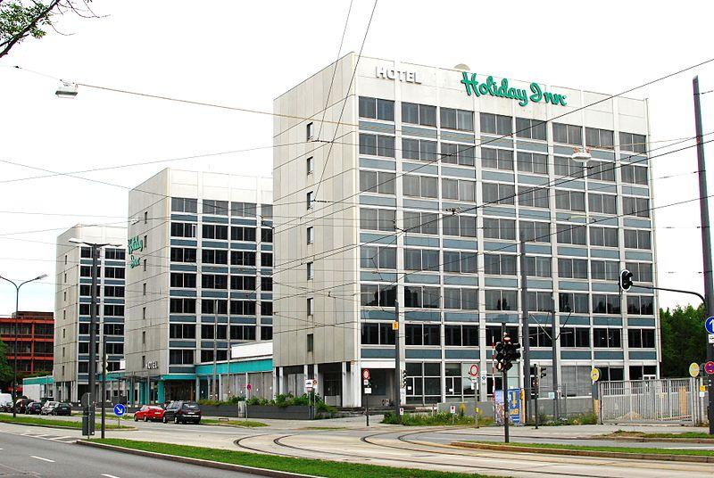 Hotel Munich Inn Design
